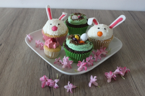 Oster - Cupcakes